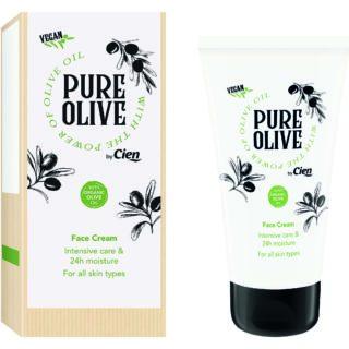 Cien di Lidl: arriva la linea vegana Pure Olive