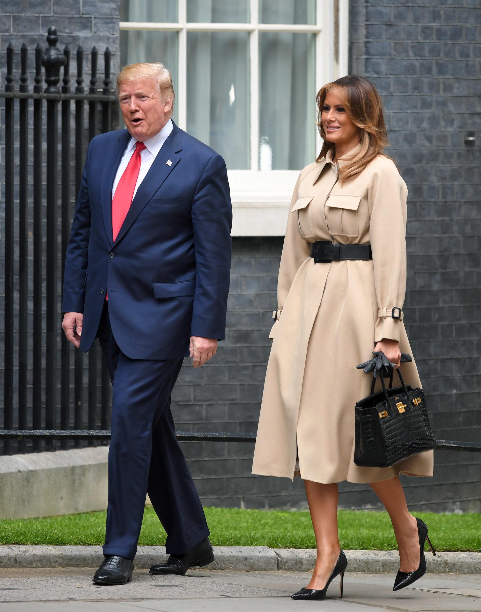 Trump cambia idea su Meghan e il clima