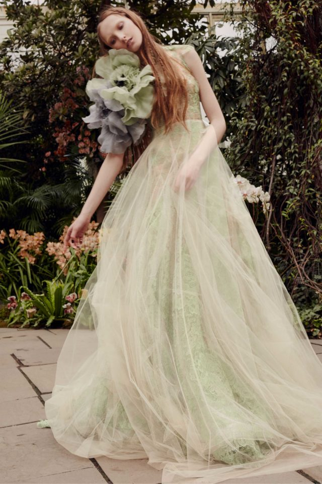 Vera Wang Bridal Collection 2020