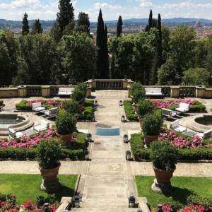 Il Salviatino, il luxury hotel affacciato su Firenze