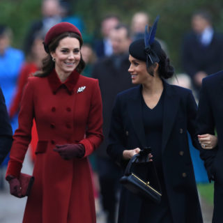 Meghan Markle torna a New York per colpa di Kate