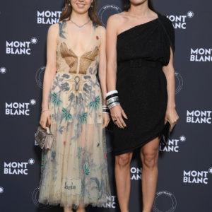 Charlotte Casiraghi passa gli abiti a sua sorella Alexandra