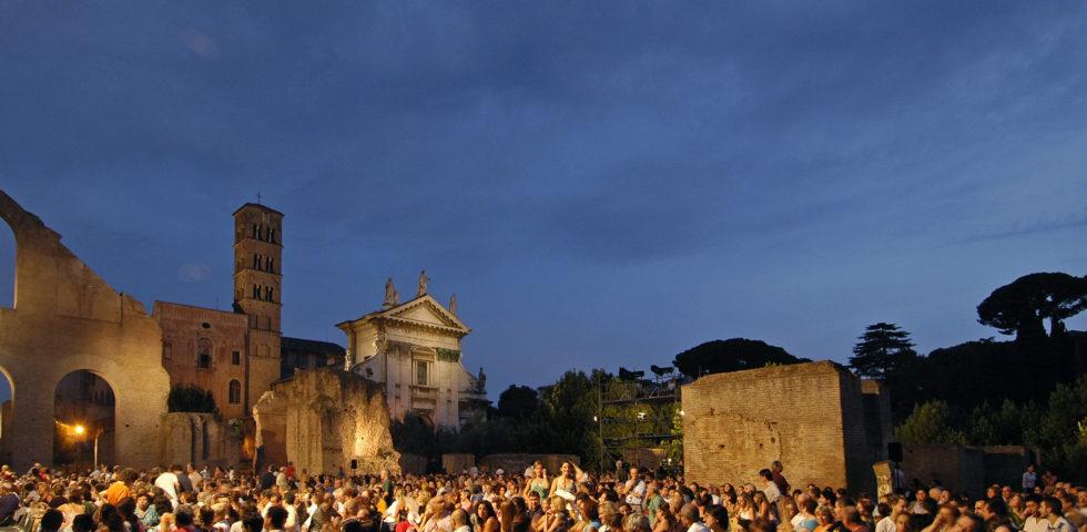 Cosa fare a Roma nel weekend del 7-8-9 giugno 2019