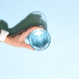 Quanta acqua bere al giorno per dimagrire