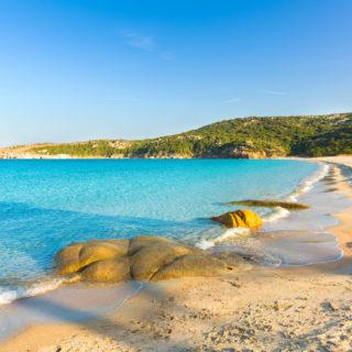 Tutte le spiagge italiane Bandiera Blu 2019