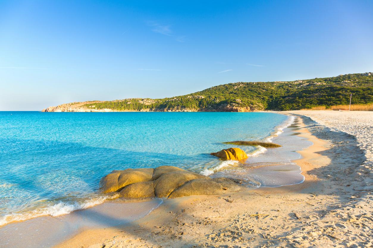 Le spiagge Bandiera Blu 2019 in Italia