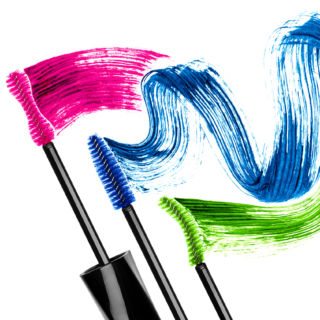 Beauty Advisor: i mascara colorati per l'estate
