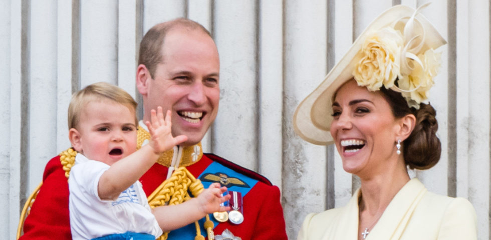Principe William di Cambridge: i 38 anni del futuro Re d'Inghilterra