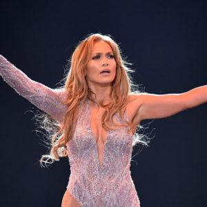 Jennifer Lopez parla della sua famiglia allargata