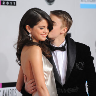Selena Gomez, Justin e Hailey Bieber: triangolo infinito