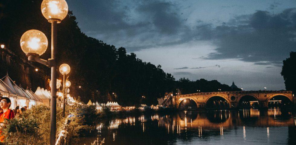 Cosa fare a Roma nel weekend del 14-15-16 giugno 2019