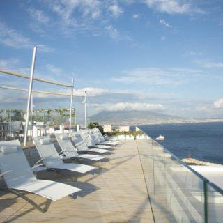 Napoli: gli hotel più belli del centro