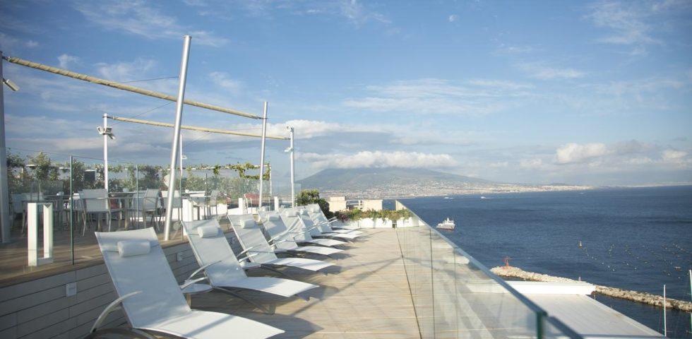 Hotel Napoli centro: la classifica dei migliori