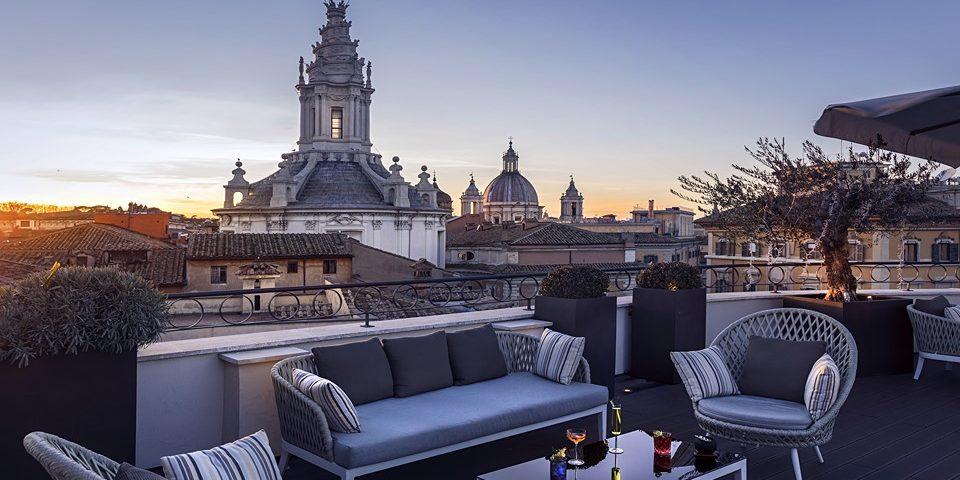 Ristoranti Roma: le nuove aperture dell'estate 2019