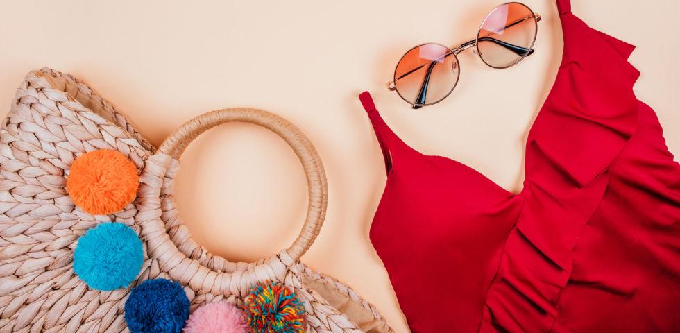 Trend Alert: le borse da spiaggia più hot dell'estate