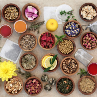 La dieta ayurvedica dalla A alla Z