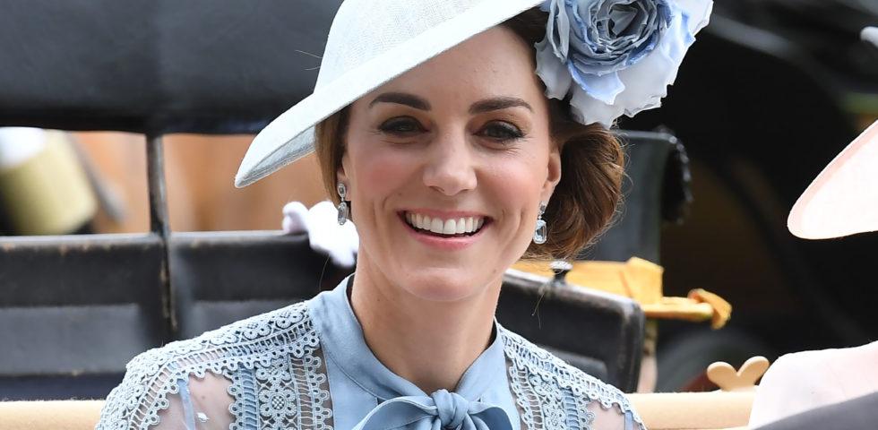 Kate Middleton cede al botox: Kensington Palace smentisce