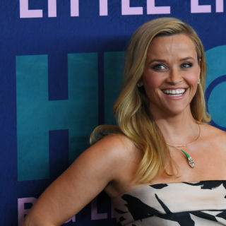 Big Little Lies: in affitto la casa di Reese Witherspoon