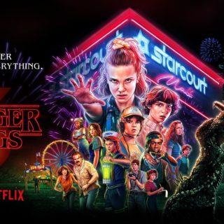 Netflix: le novità di luglio