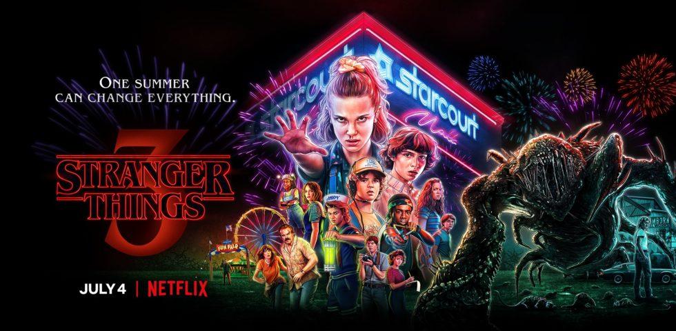 Netflix luglio 2019: serie tv e film