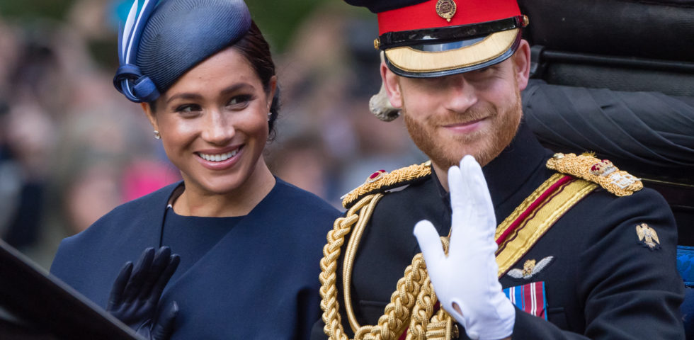Meghan Markle: un social media manager per superare Kate Middleton su Instagram