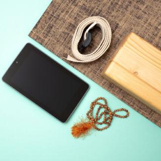 Giornata Internazionale dello Yoga: le app per farlo a casa
