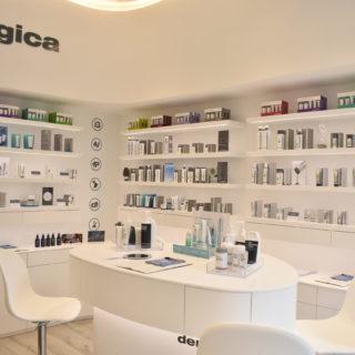 Dermalogica, a Milano il nuovo store dedicato alla bellezza