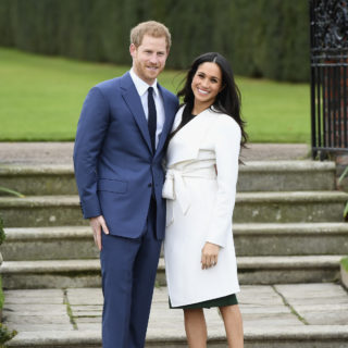 Meghan e Harry fuori dalla Royal Family dal 31 marzo