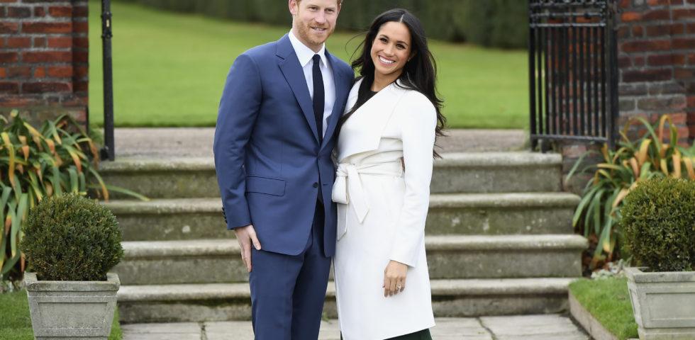 Perché Harry e Meghan Markle vogliono avere solo due figli