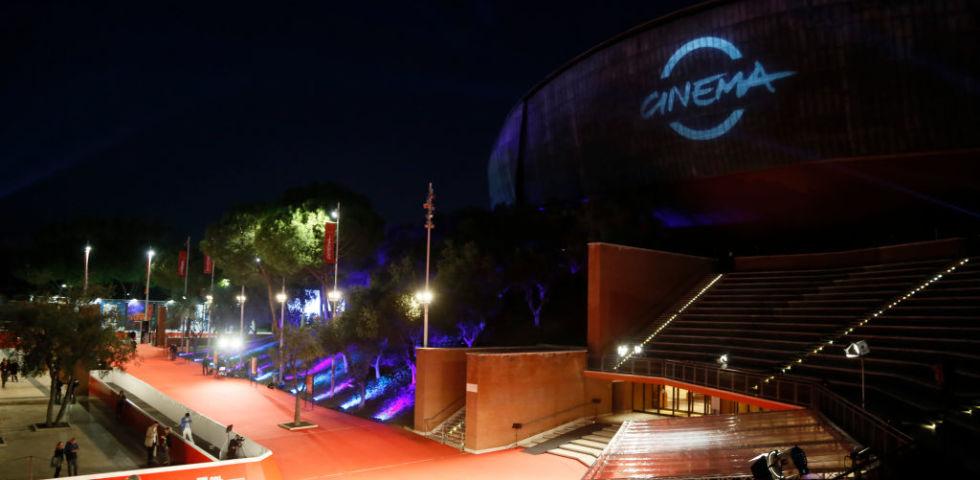 Festa del Cinema di Roma 2019: film, ospiti, programma