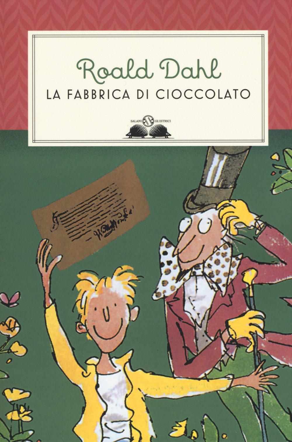 I migliori 15 libri per ragazzi