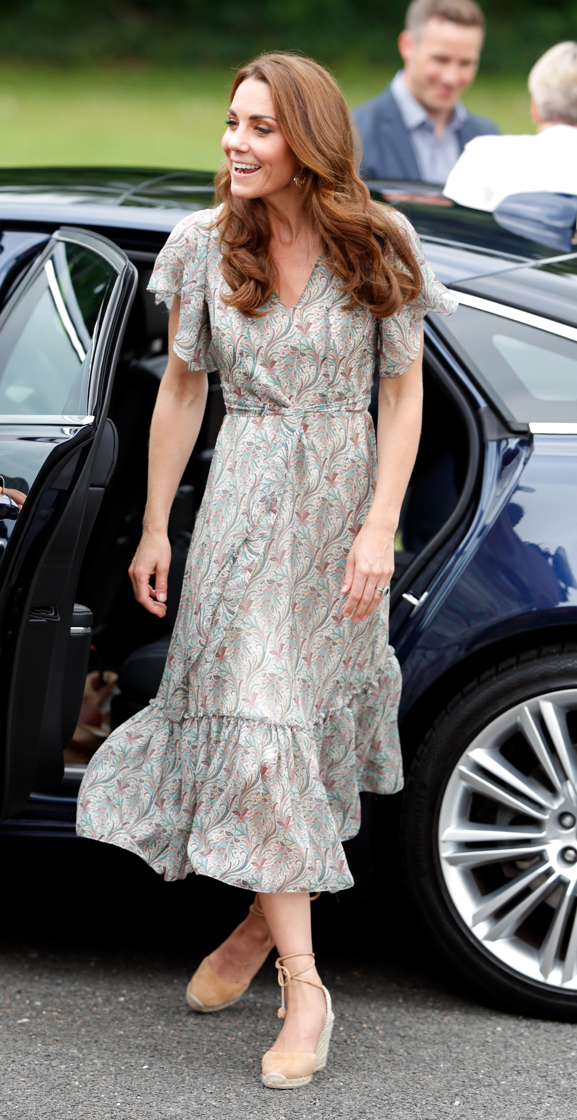 Kate Middleton appasionata di fotografia