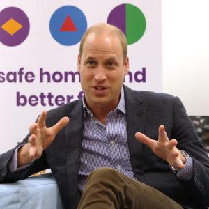 William: nessun problema se i miei figli fossero gay
