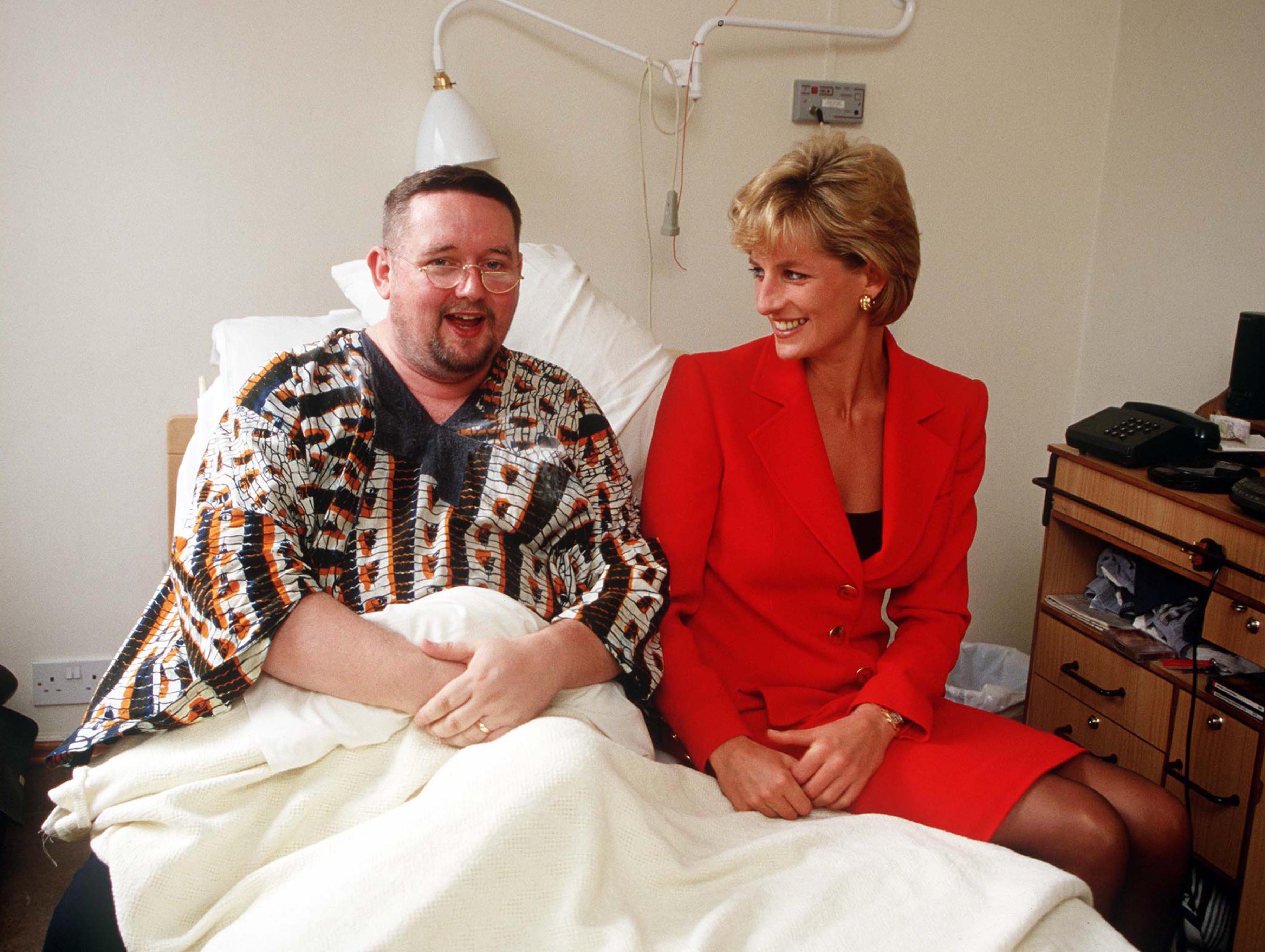 Il Principe William appoggia la comunità LGBT