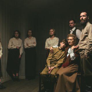 Gli ultimi zar, la serie TV Netflix sui Romanov