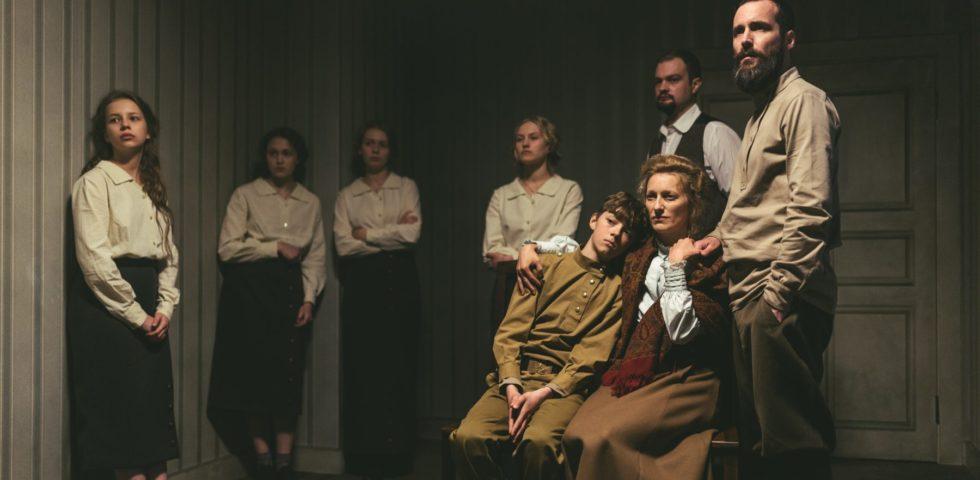 Gli ultimi zar (The Last Czars), la serie TV Netflix sui Romanov