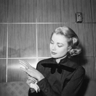 Grace Kelly voleva sposare Oleg Cassini