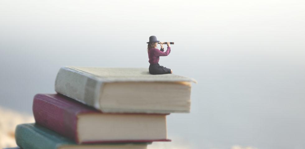 Libri per ragazzi: 15 titoli per farli innamorare della lettura