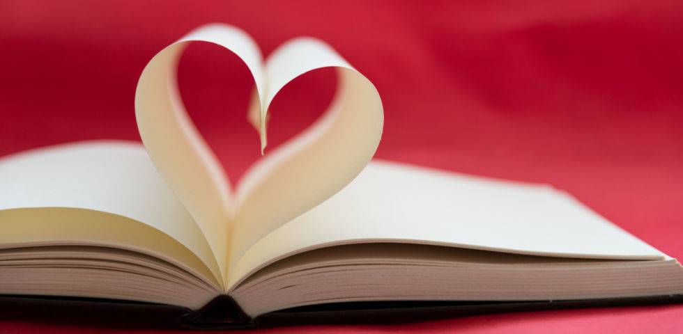 Libri romantici: la classifica dei 10 più belli
