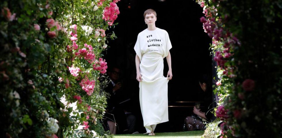 Dior Haute Couture Autunno-Inverno 2019/2020