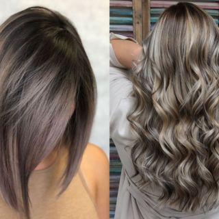 Hair Alert: tutte le sfumature del mushroom blonde