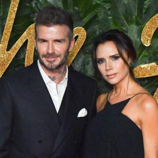 Victoria e David Beckham: 20 anni insieme