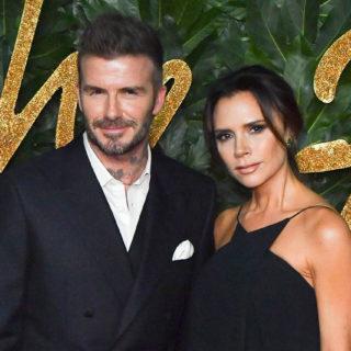 Casa Beckham: una reggia da 31 milioni di sterline
