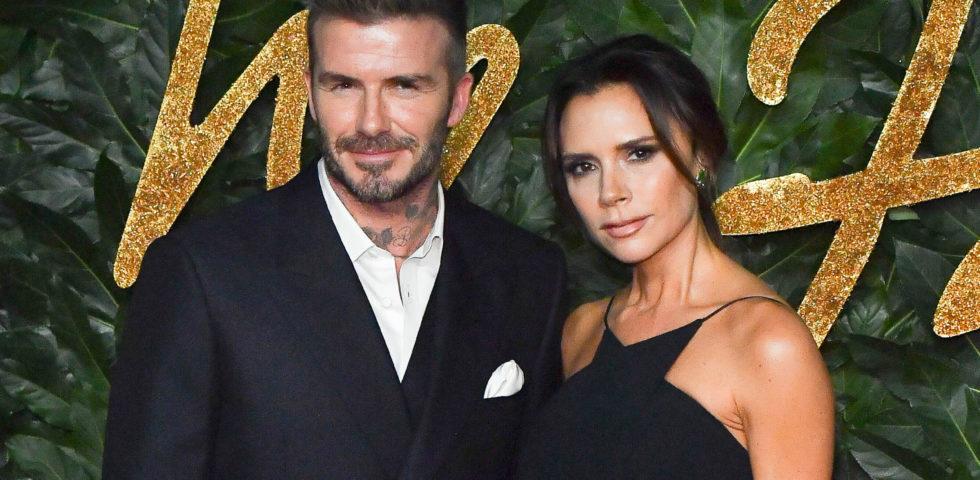 20 anni di matrimonio per Victoria e David Beckham: 10 momenti più belli