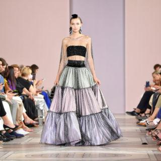 L'alta moda secondo Giorgio Armani Privé