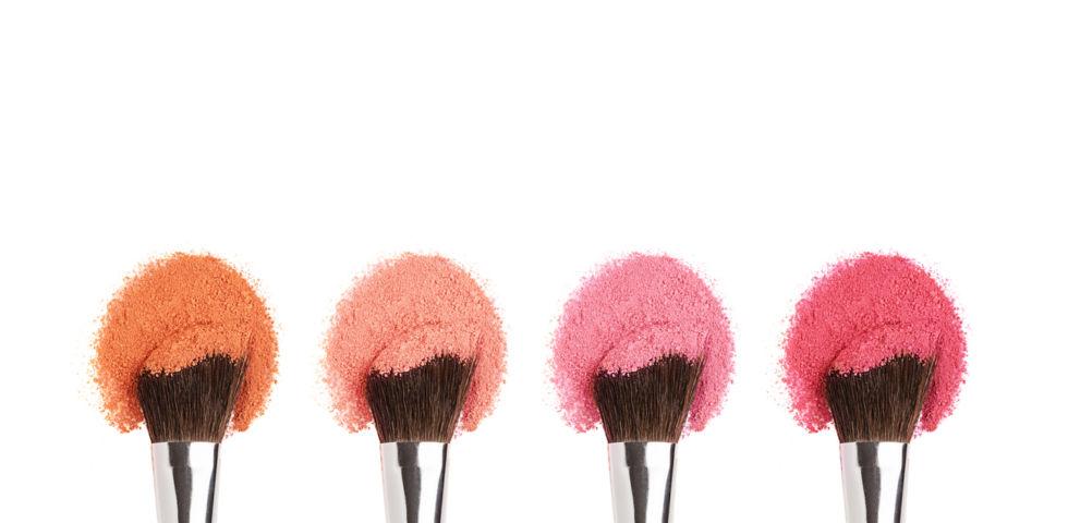 Ombretto rosa: a chi sta bene e come usarlo