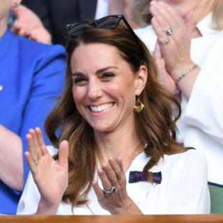Kate Middleton aspetta il quarto Royal Baby?