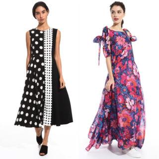 Fashion alert: 10 vestiti in saldo da acquistare subito