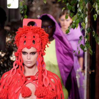 Valentino Haute Couture, l'etica dell'estetica