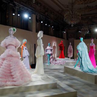 I 10 abiti più belli dall'Haute Couture di Parigi